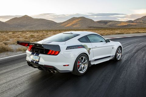 "<span style=""font-size:11.0pt""><span style=""line-height:107%""><span style=""font-family:&quot;Arial&quot;,sans-serif"">2020 Ford Shelby GT500 Dragon Snake </span></span></span>"