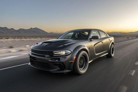 MagnaFlow/SpeedKore Dodge Charger