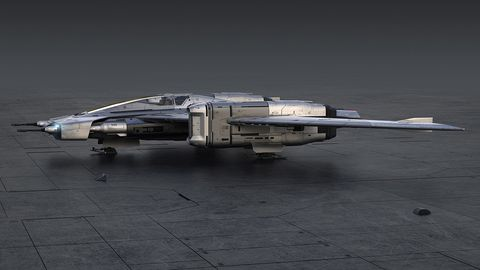 The win vertical engines reference some other designs in the Star Wars universe.