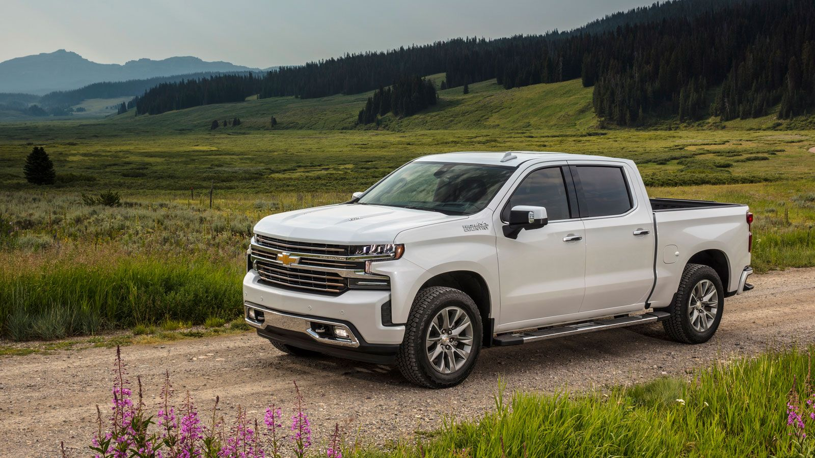 Kelebihan Kekurangan Chevrolet High Country 2019 Perbandingan Harga