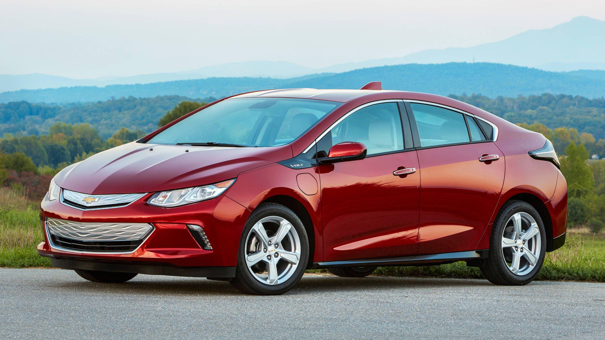 Kelebihan Kekurangan Chevrolet Volt Harga