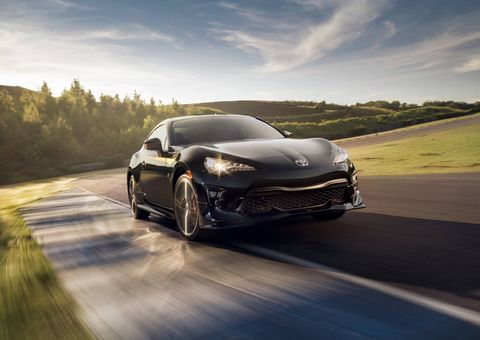 The Toyota 86 was already one of the sportiest cars you could get for the dollar, but the TRD Special Edition adds better grip, better brakes, better aerodynamics and a host of cosmetic changes. It'll be in showrooms in August.
