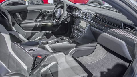 gallery 2020 ford mustang shelby gt500 interior gallery 2020 ford mustang shelby gt500