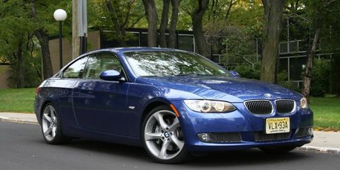 There's no shortage of companies to tune the 3-Series