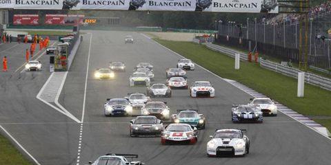 FIA GT1 World Championship