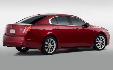 Driver's Log: 2010 Lincoln MKS