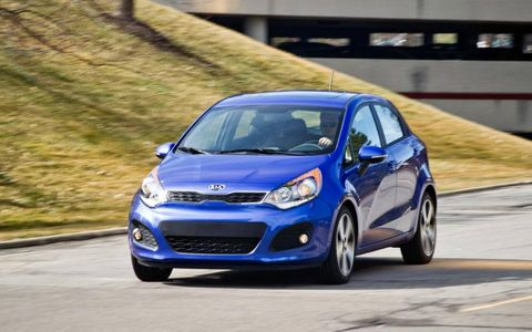 We put 7,144 miles on our long-term Kia Rio SX during our third quarter with the hatchback.