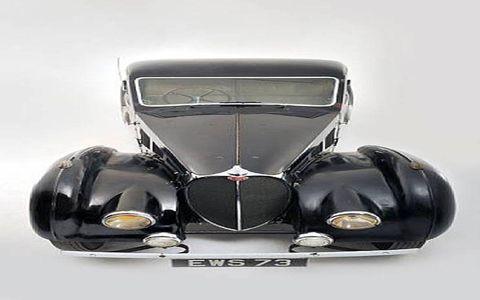 1937 Bugatti Type57S