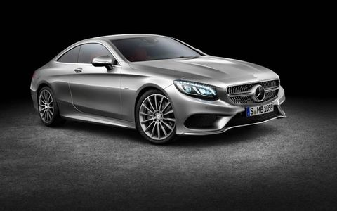 We are estimating that the 2015 Mercedes-Benz S-Class Coupe will be starting around $116,000.