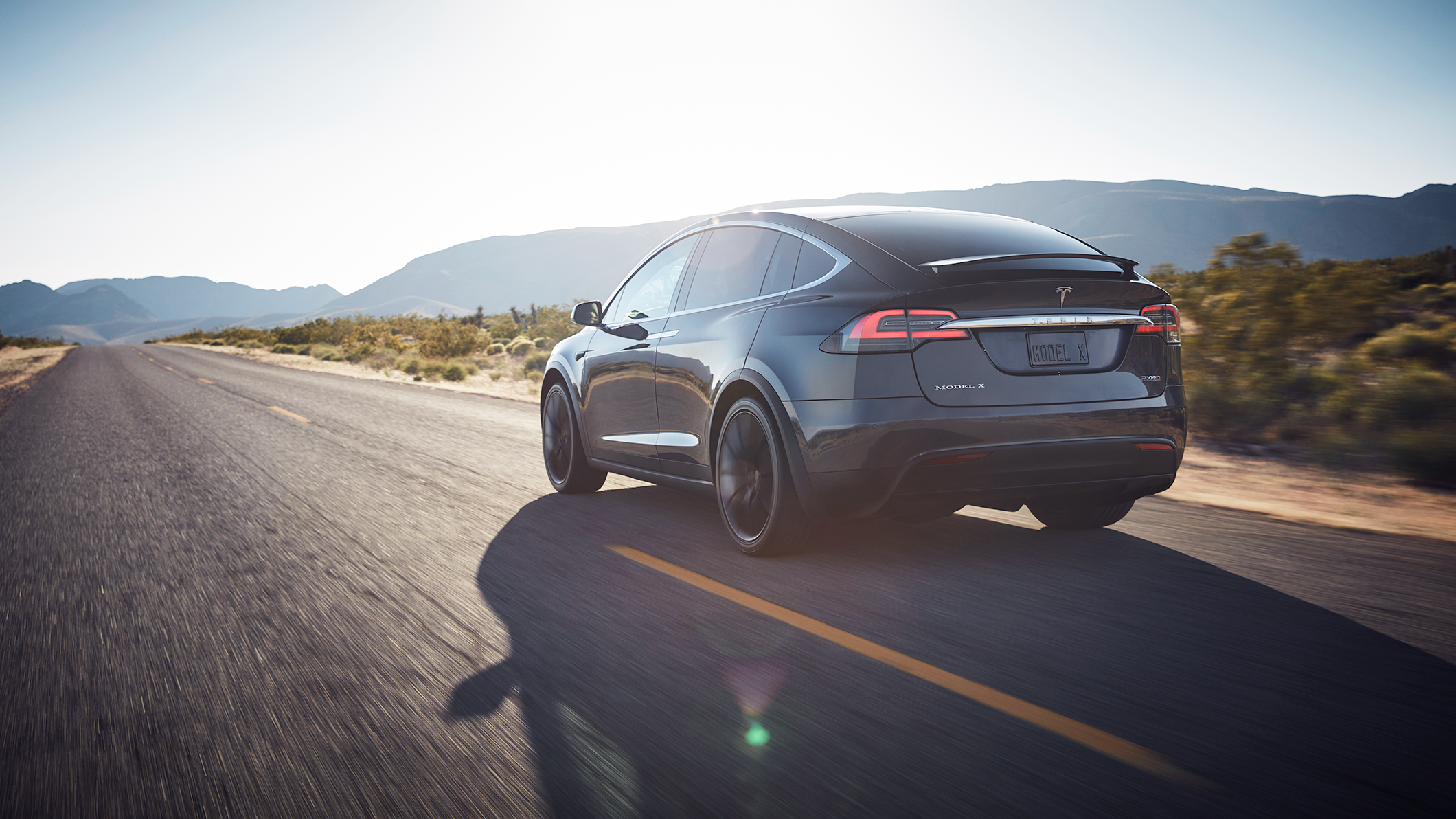 Tesla Model X P100d Drive Review It S Thrilling But Complicated