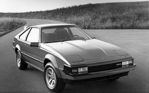 """""""It may not have been a pedigreed exotic, but with its flares and spoilers, twincam straight six...I could wind it out and pretend I was piloting an Espada across Tuscany,"""" said Digital Editor, Andrew Stoy."""