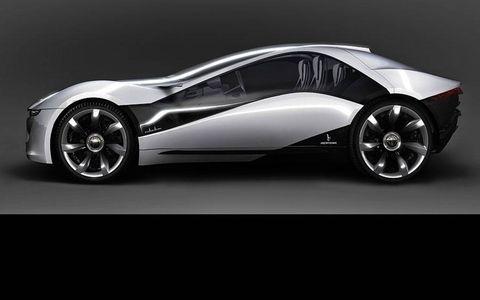 Automotive design, Vehicle, Automotive exterior, Vehicle door, Concept car, Automotive wheel system, Rim, Fender, Alloy wheel, Auto part,