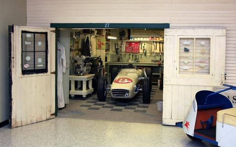 IMS Hall of Fame