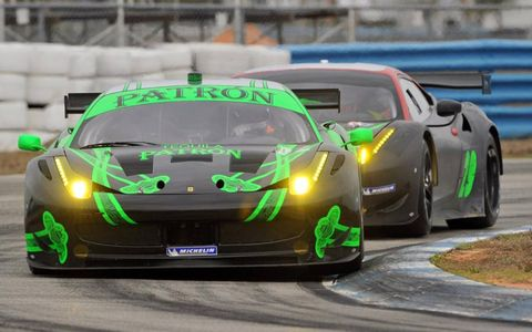 2012 SEBRING PREVIEW: EXTREME SPEED MOTORSPORTS