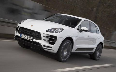 """The 2015 Macan was three years in development under the internal nickname """"Cajun"""" -- for Cayenne Junior -- and many assumed """"Cajun"""" was the legitimate market name."""