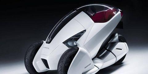 Geneva Auto Show Preview: Honda 3R-C