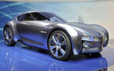 Nissan Esflow