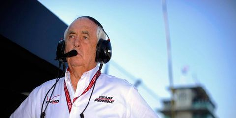 Roger Penske oversees race teams and a transportation-oriented business empire, which produces annual revenue in excess of $16 billion and employs more than 36,000 people.