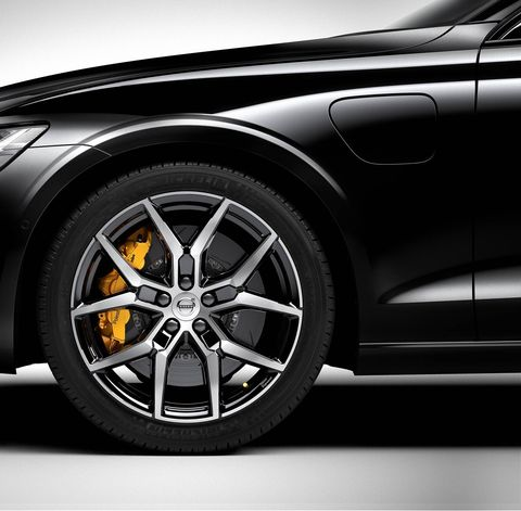 Volvo Polestar Engineering vehicles will get upgraded brakes, wheels, suspension and engine control unit.