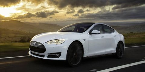 NHTSA is requesting that Tesla give it all the related data from production, technology and crashes in Model X and Model S probe.