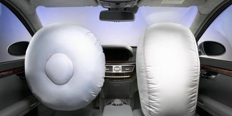 The Takata airbag recall was our most read story of 2015.