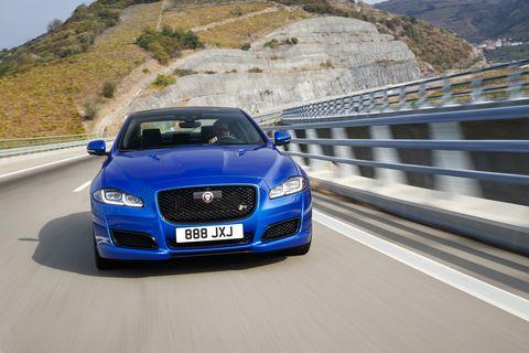 Land vehicle, Vehicle, Luxury vehicle, Car, Performance car, Automotive design, Personal luxury car, Mid-size car, Sedan, Jaguar,