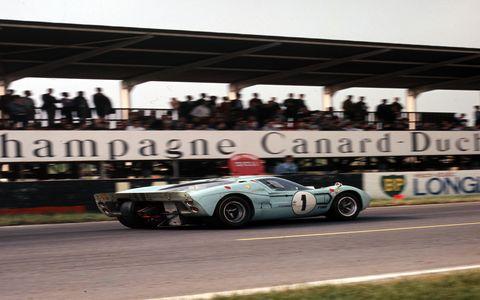 Former racer, Formula One driver, team owner Guy Ligier died on Sunday at the age of 85.