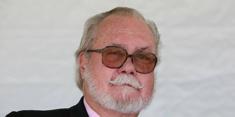David E. Davis Jr. was editor for <i>Car and Driver</i> and <i>Automobile</i> magazines during a long career in auto journalism.