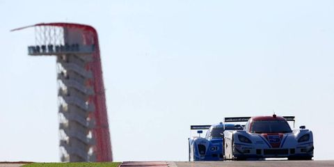 2013 Grand Am AustinPhoto By: LAT Photographic