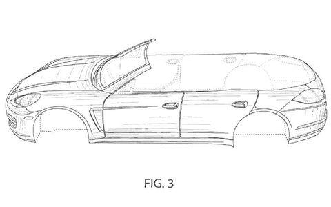 Automotive design, Arch, Line art, Artwork, Illustration, Drawing, Sketch, Classic,