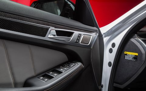 The 2018 Genesis G80 Sport has best-inclass legroom and headroom, and the most interior room in the segment.
