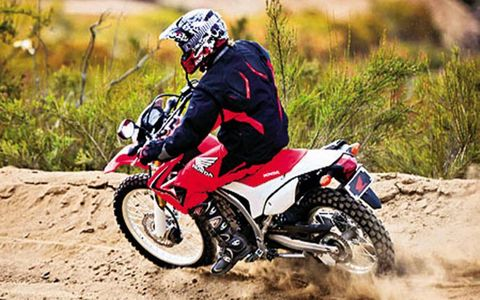 Its sweet spot is on narrow, twisty trails bumpy enough to use all 9 inches of wheel travel, and, of course, exploring off-road.