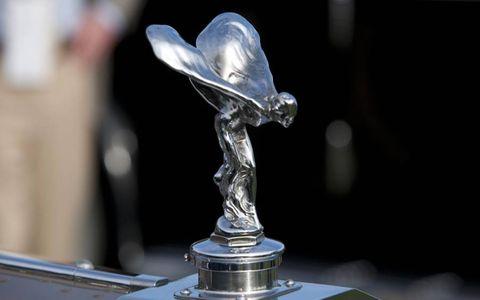 1933/34 Rolls Royce Phantom II