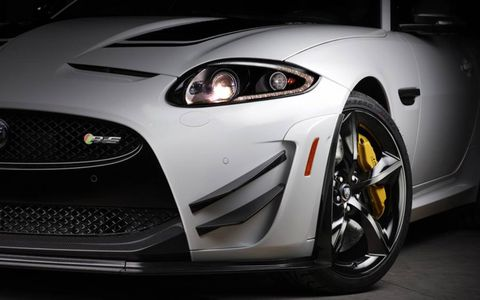Prices start at $174,895, including shipping charges, when the XKR-S GT arrives in August.