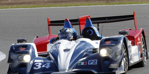 Dallara (Italy-United States), Onroak Automotive (France), Oreca (France-United States) and the joint-venture Riley Tech/Multimatic (USA, Canada and the United Kingdom) were selected as chassis constructors for 2017 by the major sports-car series.