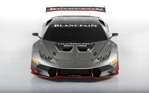 The Huracán Super Trofeo marks a new benchmark for the race series.