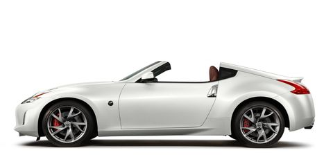 Motoring.au says the next Nissan could have a targa or T-top.