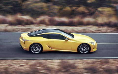 Tire, Wheel, Mode of transport, Automotive design, Road, Vehicle, Yellow, Land vehicle, Rim, Car,