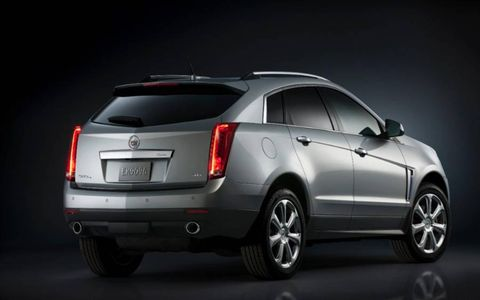 The 2013 Cadillac SRX has a few noteworthy pitfalls, including a sluggish brake pedal and overall mediocre fuel economy.
