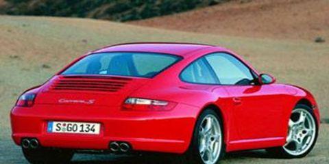 2005 Carrera