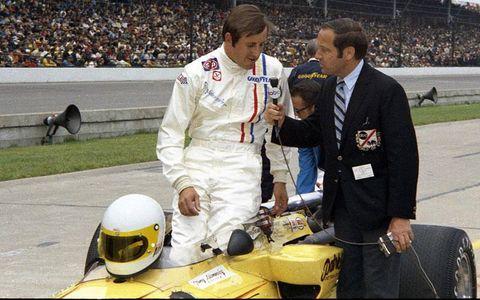 Jim McKay and Tony Adamowicz