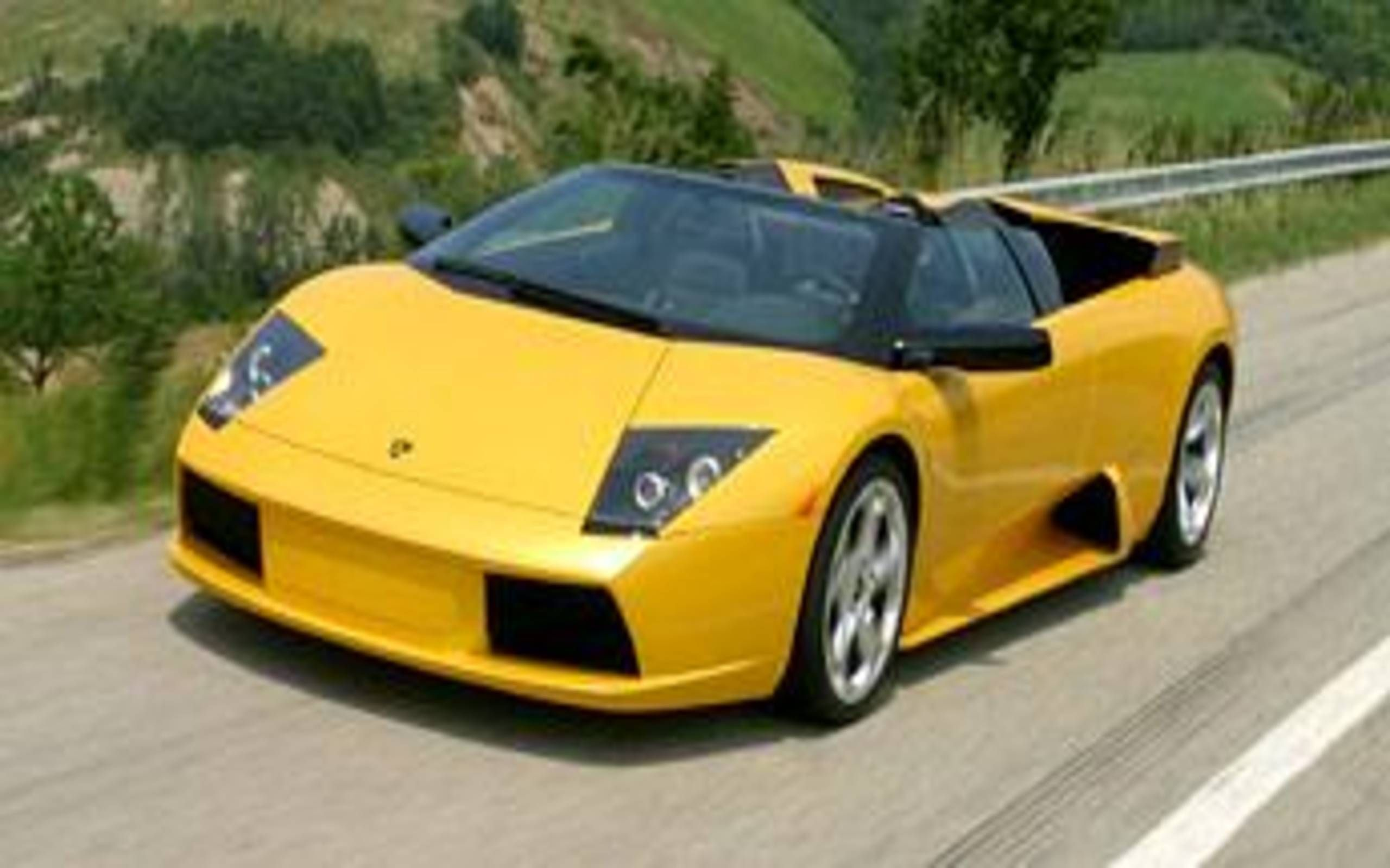 Lamborghini Bull wheel center set of 4 ...2 inch diameter
