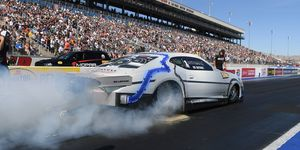 Bo Butner is returning to the NHRA Pro Stock class in 2019.