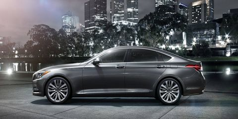 Six new Genesis models will be on sale by 2020 under the standalone luxury brand, Hyundai promises.