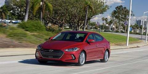 The future of Hyundai -- The 2017 Elantra should be another great stepping stone towards a successful product line.