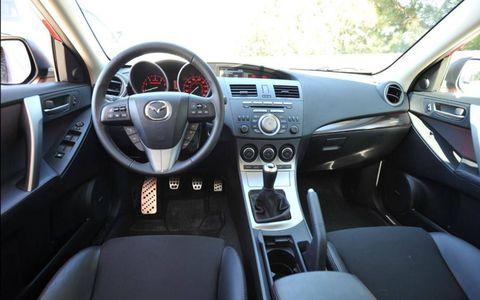 2010 Mazdaspeed 3 Long Term