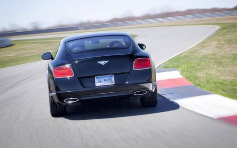 Only 48 of each Bentley will be made.