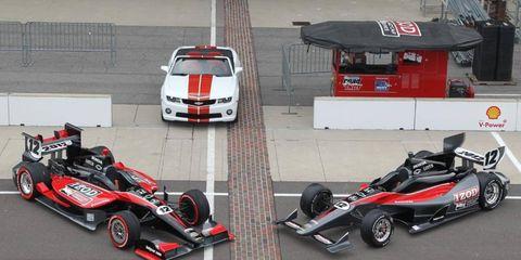 IndyCar Concepts