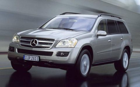 Mercedes-Benz is poised to enter yet another market with the all-new GL-Class, a seven-seat luxury sport-utility vehicle that will be produced in the company's Alabama plant along with the M-Class and R-Class. Already offering the broadest and most diverse product portfolio in the automotive industry, Mercedes-Benz is launching its first large sport-utility. The new GL-Class will make its world premiere at the upcoming North American International Auto Show in Detroit.