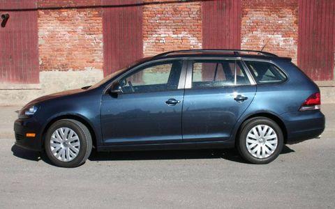 Driver's Log: 2010 Volkswagen Jetta SportWagen